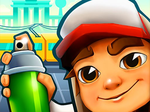 Subway Surf 2 Online