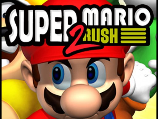 Super Mario Run 2 Online